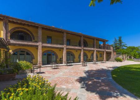 Casa Vacanze Le Fornaci Arezzo