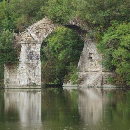 Itinerari di pesca casa vacanze Le Fornaci Arezzo