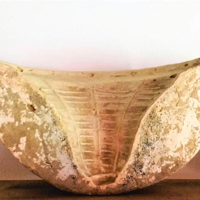Corso di lavorazione di cotto e ceramica Le Fornaci